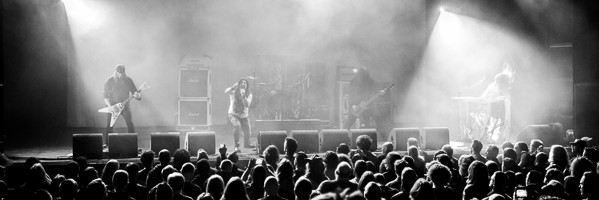Roadburn 2013 - The Afterburner