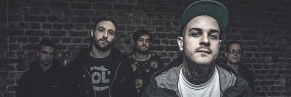 Emmure, Chelsea Grin, Attila, Obey The Brave, Buried In Verona - The Mosh Lives Tour returns to The Netherlands
