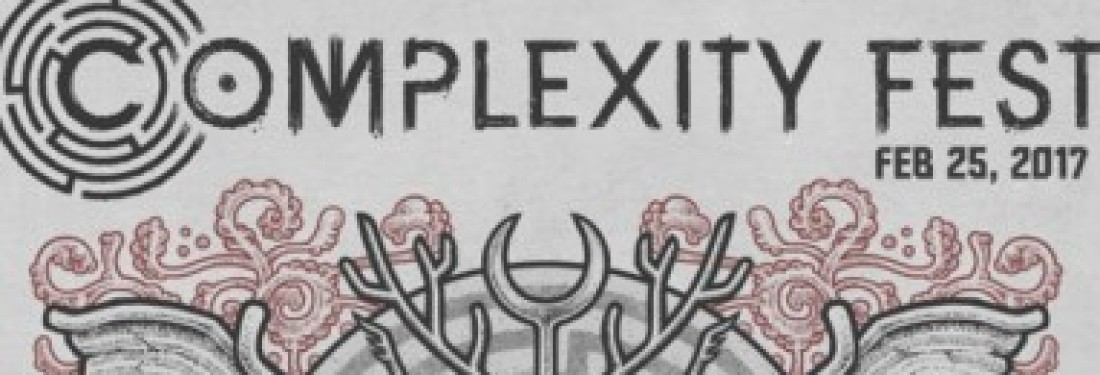Win! Win! Win! tickets for Complexity Fest 2017!