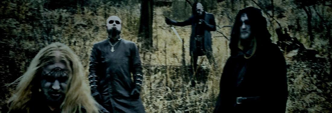 Nightbringer, Sargeist, Irkillian Oracle and Pseudogod - A black and bleak sunday evening!