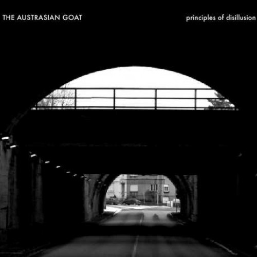 The Austrasian Goat - Principles of Disillusion