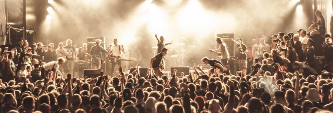 Ieperfest 2014 - The review