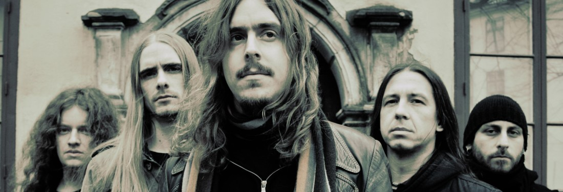 Opeth's Mikael åKerfeldt to curate 2014 Roadburn festival