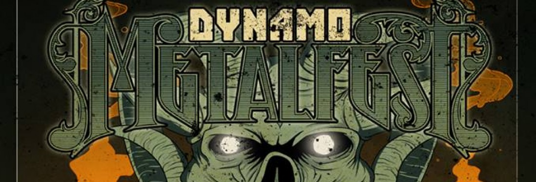 Dynamo Metalfest - First and very successful edition!