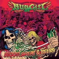 BugGirl - Blood Sweat & Beers