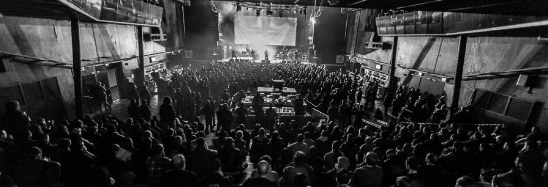 Roadburn 2016: Friday - The oldies saved this disappointed day at Roadburn