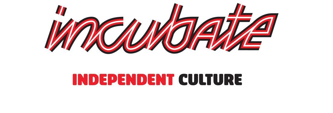 Incubate 2013 - Friday - Freaky Friday!