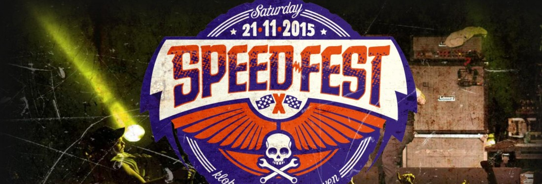 Speedfest 10 - A soldout edition!