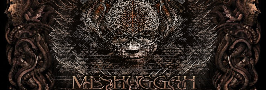 Meshuggah, Car Bomb, Semantik Punk - Mechanical aggression the heavy way: Meshuggah and Car Bomb drove you nuts.