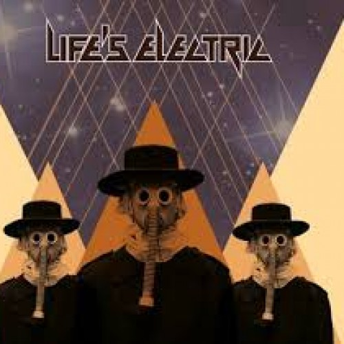 Life's Electric - Catalyst