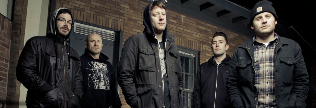 Comeback Kid, Bane, Misery Signals, Architects, Outbreak - Through The Noise Tour