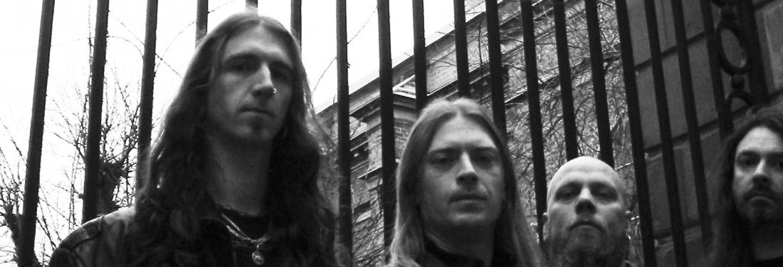 Grave, Zombie Inc., Grave Miasma, Necros Christos - Death Metal horde destroys Rotterdoom!