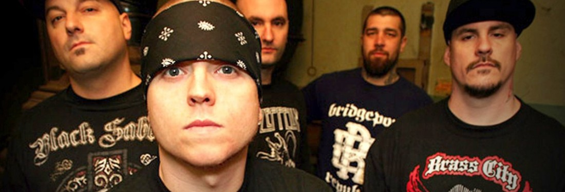 Hatebreed,  Seita - Destroying Amsterdam