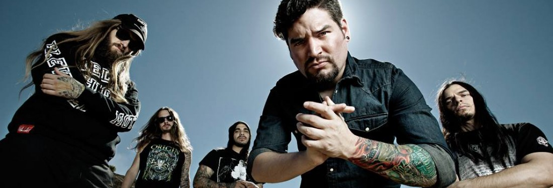 Win 2x2 tickets for Suicide Silence at Patronaat, Haarlem