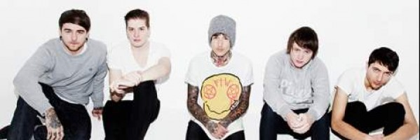 Bring Me The Horizon, Your Demise,  - A short but tight headlining show by BMTH