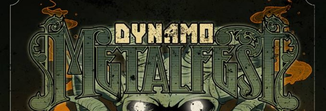 Dynamo Metalfest - Metalrage recommends: Dynamo Metalfest