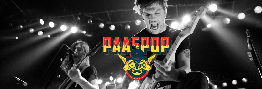 Paaspop 2016 - A sunny weekend in Schijndel