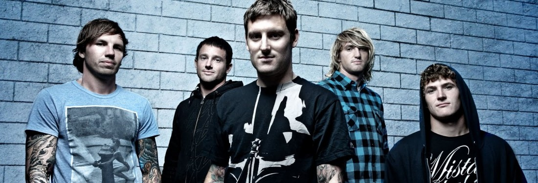 Metalrage Recommends: Parkway Drive - An awesome package strikes down in 013