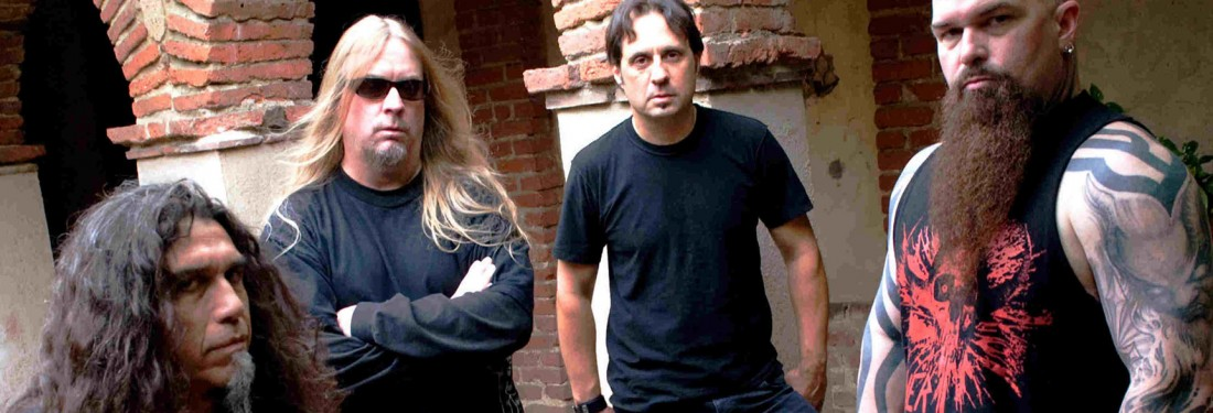 Slayer to play 'old-school set' on entire north american tour