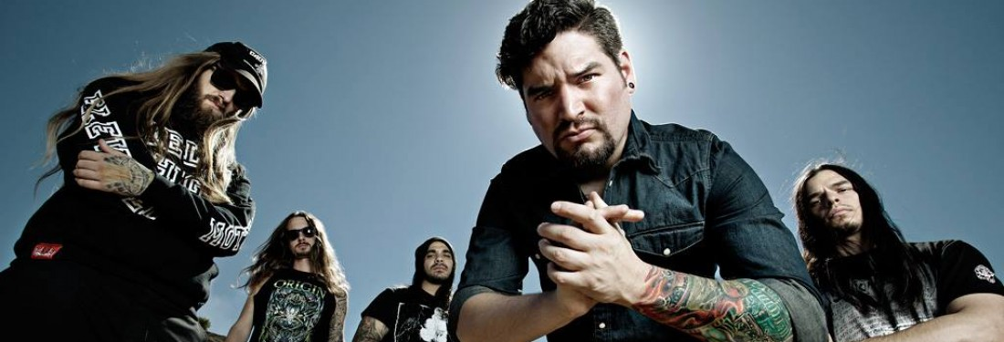 Suicide Silence, Thy Art Is Murder, Fit For An Autopsy, Facelifter - A duo which played together before and is a good combo!