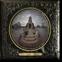 Royal Thunder - CVI