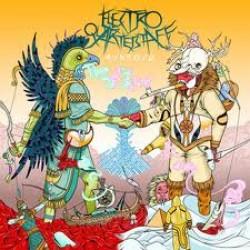 Electro Quaterstaff - Aykroyd