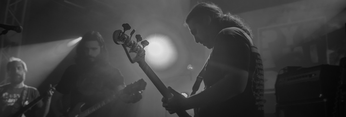 Roadburn 2015 - Houses Of The Holistic reviewed (friday)