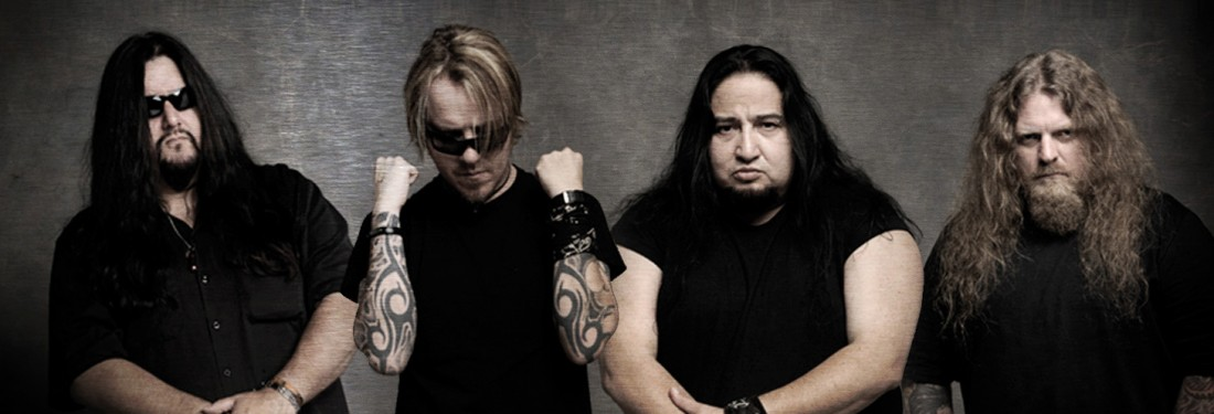 Fear Factory, After All - Fear Factory is back!
