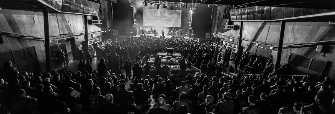 Roadburn 2016: Saturday - Acoustic finesse matched with heaviness from Neurosis