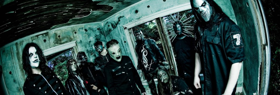 Slipknot is working on 'very heavy' new music, says Corey Taylor