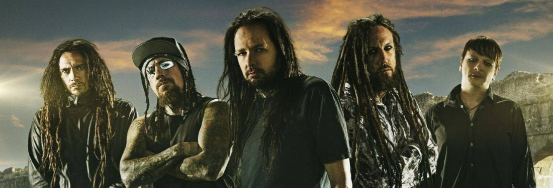 Korn,  Hacktivist, Black-Bone - Korn is back and better than ever