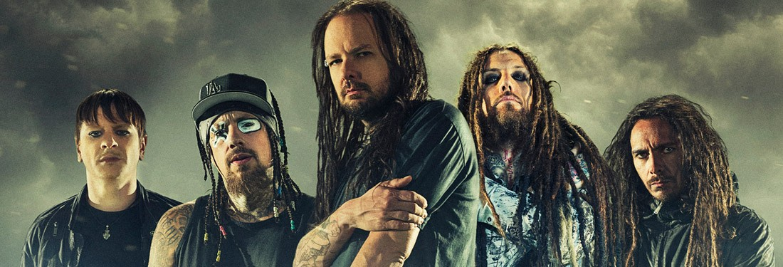 Korn: new single 'Never Never' available for streaming