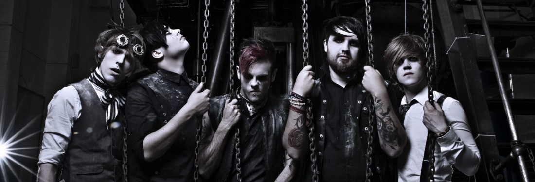 Fearless Vampire Killers - Unbreakable Hearts