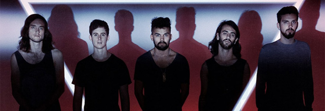 Metalrage Recommends: Northlane, Volumes, The Acacia Strain, Hellions - A very brutal package comes to Utrecht for an intimate show