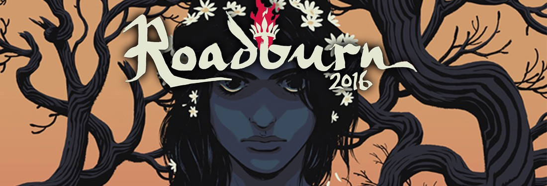 Roadburn festival - As always the flame of Roadburn burns on in 2016
