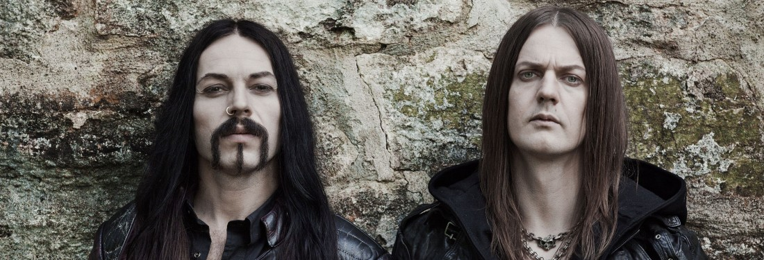 Satyricon signs North American licensing deal with Nuclear Blast Entertainment