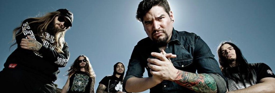Suicide Silence, Thy Art Is Murder, Heart Of A Coward - Suicide Silence is harder than ever before