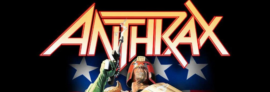 Metalrage recommends - Antrhax, Clutch, Metal Church, Trash Talk and more
